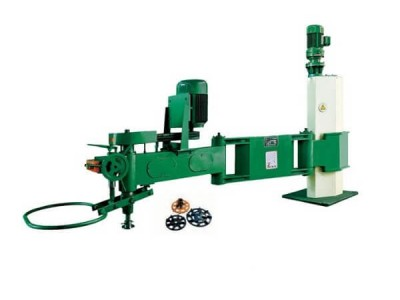 Manual Polishing Machine