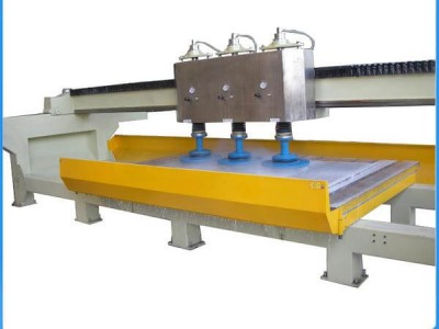Bridge Type Polishing Machine