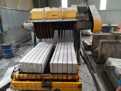 Cutting Machine for Kerbstone