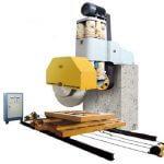Multi Blades Block Cutter Machine