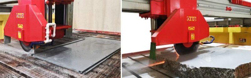 Bridge Cutter Machine ZDQJ-400