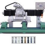 Baluster-Cutting-Profiling-Machine