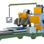 CNC Stone Profile Machine