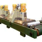 Stone Calibrating Machine