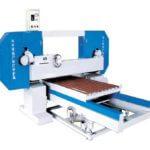 Slab Horizontal Cutting Machine