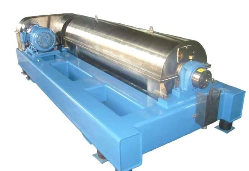 Stone Water Recycle Machine