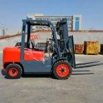 Diesel Forklift Overview-2